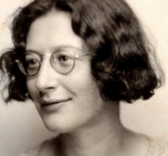 Simone Weil, Atelier du Verbe
