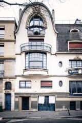 Institut Giacometti, qui ouvrira ses portes le 21 juin prochain 5 rue Schoelcher.jpg