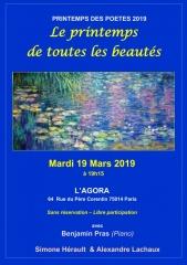 Le printemps des poètes 19 mars à l' agora compagnie lire autrement.jpg