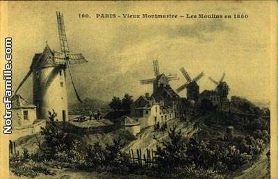 paris,paris 14e,moulin à vent