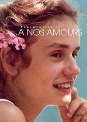 A nos amours Sandrine Bonnaire.JPG