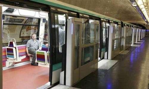 paris 14,la voix du 14e,metro,ratp,ligne4,métro sur pneu,porte d'orléans