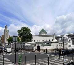 dialogue interreligieux,gaic groupe d'amitié islamo-chrétienne