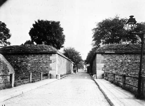 paris,paris 14e,emile zola,fortifications