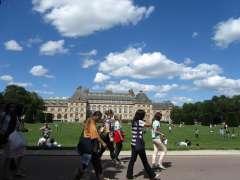 la Cité internationale Universitaire voyage autour du monde.JPG