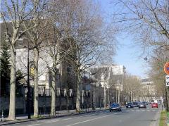avenue Denfert-Rochereau.JPG