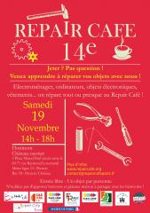 Repair Café  au Chateau ouvrier 19 novembre 2016.png