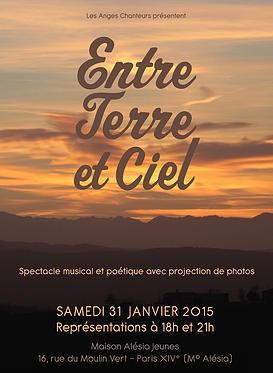 entre ciel et terre soirée musicale , spectacle à la maion Alésia Jeunes 31 janvier 2015.jpg