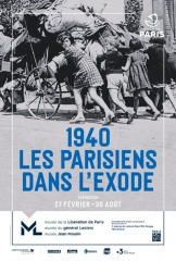 exode - lace denfert-rochereau 75014