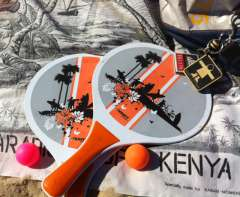 fin des vacances les raquettes sont posées hoto marie beliset 2014.jpg