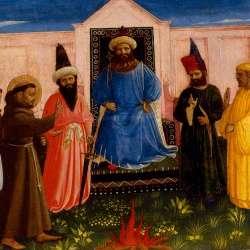 la preuve par le feu de Saint François.jpg