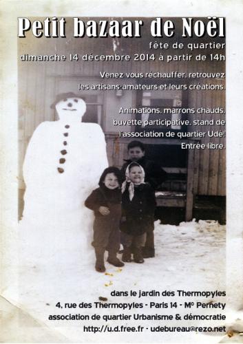 Petit Bazaar de Noël fête de quartier 2014.png
