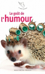 Le goût de l'humour Franck Medioni Mercure de France.jpg
