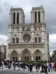 Notre-  Dame de Paris façade.jpg