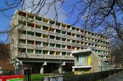 cité internationale universitaire 17  boulevard jourdan  75014,fondation deutsch de la meurthe,le collège néerlandais,la maison du brésil