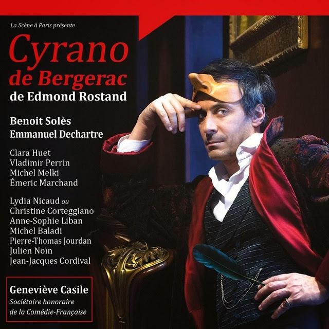 cyrano de bergerac persuasive piece Starting an essay on edmond rostand's cyrano de bergerac organize  your thoughts and more at our handy-dandy shmoop writing lab.