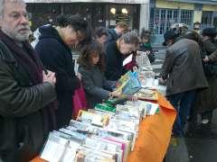 Conseil de quartier Mouton- duvernet, Circul'livres, libérez ls livres