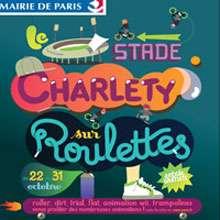 Charléty, roller, skate, lavoix du 14ème