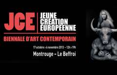 jeune création européenne d'art contemporain 2013.jpg