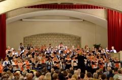 Concert après-midi chantants 19 mars 2017 à    saint dominique.JPG