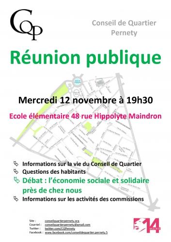 Conseil de Quartier  Pernety pleniere 12 nov 2014.jpg