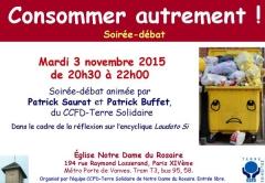 ccfd - terre solidaire,laudato si