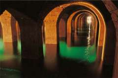 fontainier,paris 14,paris 14e,aqueduc,bassin,reservoir
