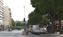 avenue du General Leclerc vers la porte d'orléans.jpg