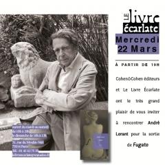 Le livre Ecarlate 22 mars 2017 rencontre avec André Lorant.jpg
