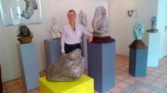 espace Norbert Mattera expo du 25 sept au 1er oct 2017  sculptures.jpg