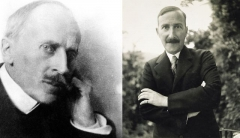 roamin Rolland, Charles Péguy, Stefan Zweig