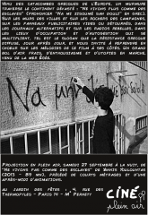 jardin des thermopyles,urbanisme et démocratie