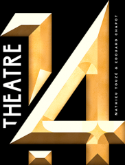 théâtre 14 20 avenue marc sangnier 75014
