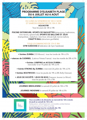elisabeth plage programme du 6 juillet au 6 août 2017.jpg