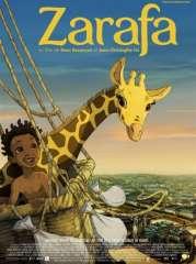 Zarafa la girafe affiche.jpg