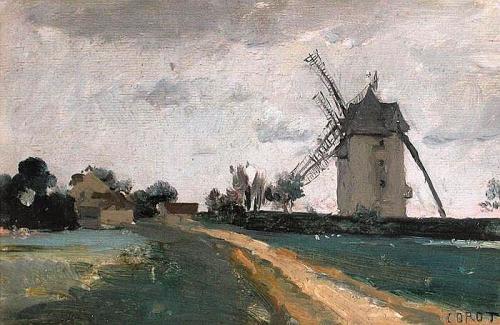 moulins-a-vent-jumeaux-sur- la- butte-de-Picardie-Corot.jpg
