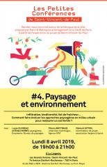 petite conférence de Saint Vincent de Paul  8 avril 2019 paysage et environnement.png