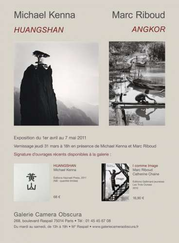 Kenna,Riboud,Camera obscura,paris 14,lavoixdu14e