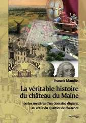 société historique et  archéologique du 14ème