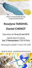 exposition daniel chenot aux 7 parnassiens du 10 au 25 mai vernissage 11 mai.png