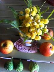 petite composition fruits et fleurs sept photo Marie Belin sept 2016.JPG
