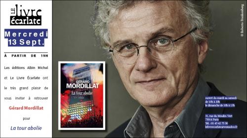 le livre ecarlate 13 sept 2017 rencontre avec gérard Mordillat.jpg