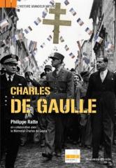 Charles de Gaulle de philippe Ratte ed Nouveau Monde.jpg