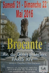 Avenue du général Leclerc brocante mai 2016_affiche broc mai 2016.JPG