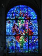 Chagall,Madeleine Zeller