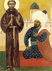 Saint-François d'Assise et le Sultan.jpg