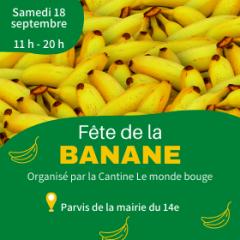 fête de  la banane 18 septembre à la mairie du 14.png