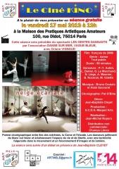 Ciné kino vendredi 17 mai 2019 film et danse -débat neige ecarlate à la maison des pratiques artistiques amateurs.jpg