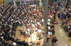 martin barral,orchestre symphonique du campus d'orsay,choeur du campus d'orsaychoeur darius milhaud