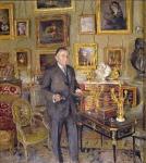 David David-Weill par Édouard Vuillard,1925.jpg